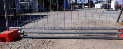 Fencing Accessories from Binley Fencing